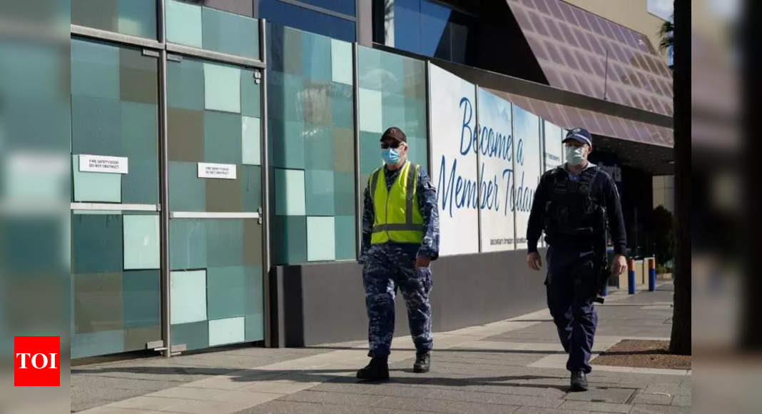 Blockade Crackdown: Sydney Police Will Step Up Enforcement After Covid Record