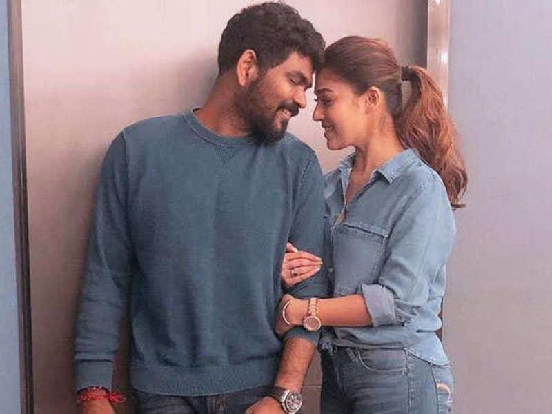 Nayanthara and Vignesh Shivan engaged, confirms the lady superstar