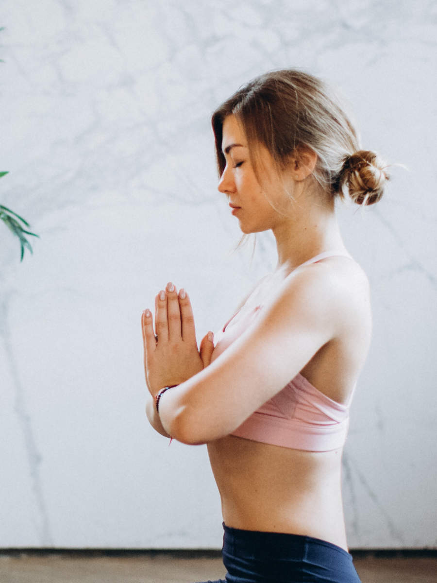 Yoga Asanas For Beginners Ten asanas to begin your yoga journey ...