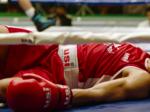 Farhan Akhtar as an exceptional boxer Aziz Ali in 'Toofaan'