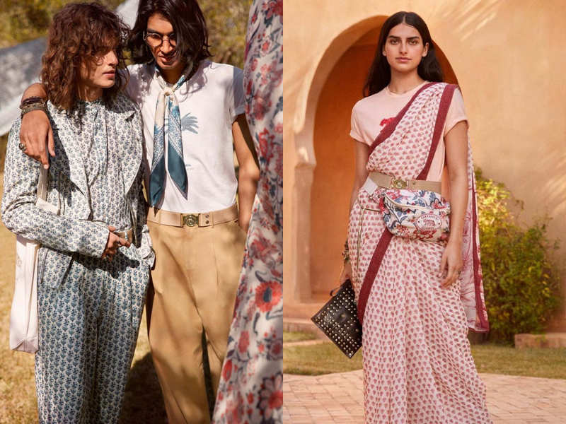 Sabyasachi called out for his collaboration with H&M