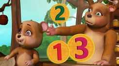 Watch Children Bengali Nursery Song 'Number Song' for Kids - Check out Fun Kids Nursery Rhymes And Baby Songs In Bengali