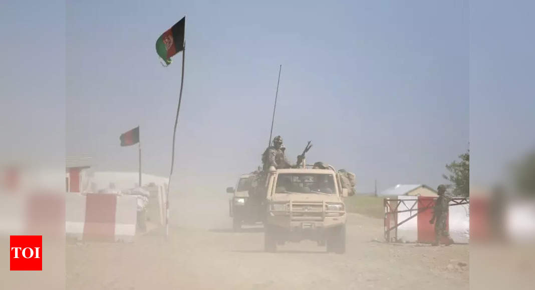 Afghan security forces kill 439 more Taliban terrorists in last 24 hours thumbnail