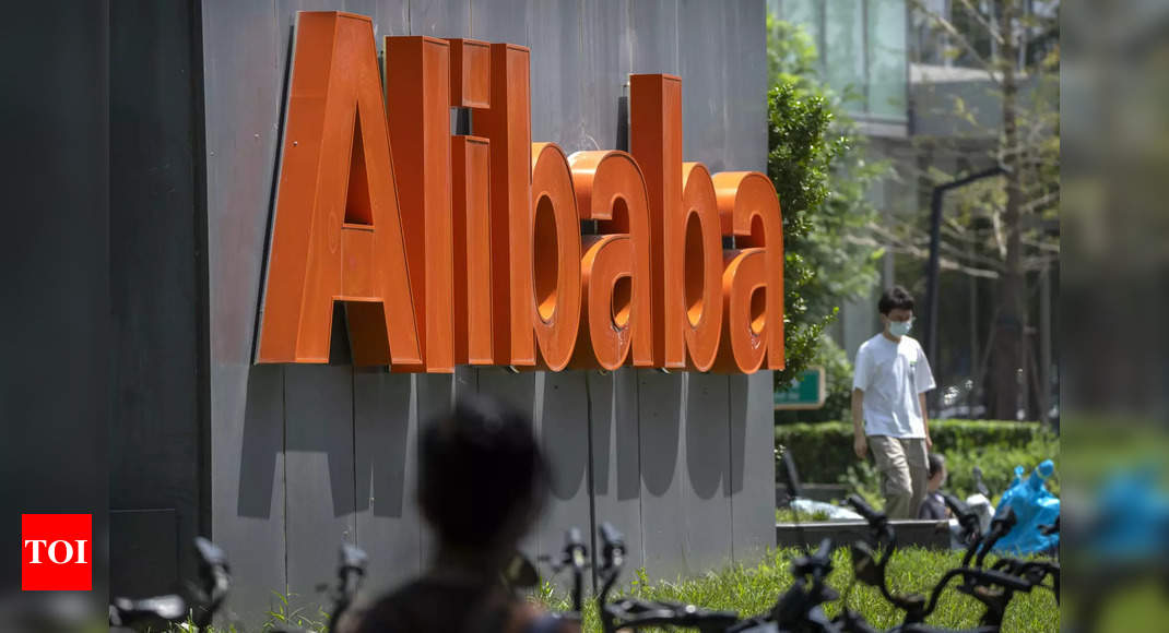Alibaba worker's desperate plea for help sparks #MeToo reckoning thumbnail
