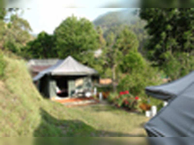 Garhwal's Himalayan yatra