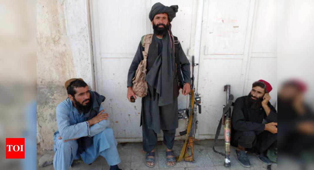 What next for Afghanistan as Taliban rise again? thumbnail