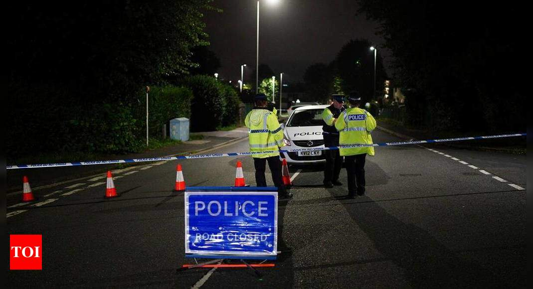 6 killed in shooting incident in UK city of Plymouth thumbnail