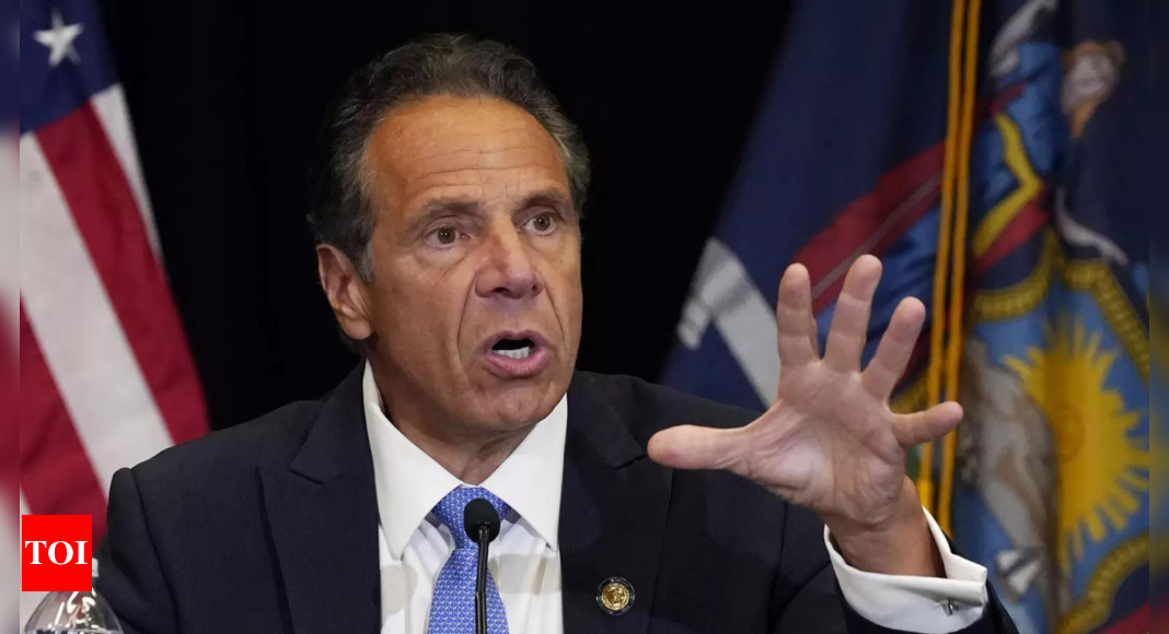 New York Assembly to suspend Cuomo impeachment investigation thumbnail