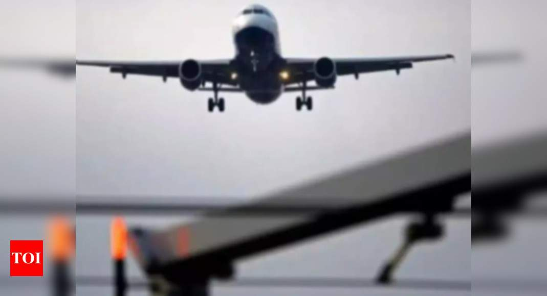 Domestic flyers hit 50 lakh in July, up 61% from June 2021 – Times of India