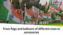 Lucknow gears-up for Independence Day