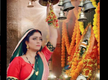 Shubhi Sharma unveils the first look of 'Thave Wali Maa'