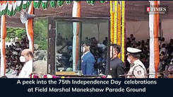 Bengaluru opts for a quiet Independence Day celebration