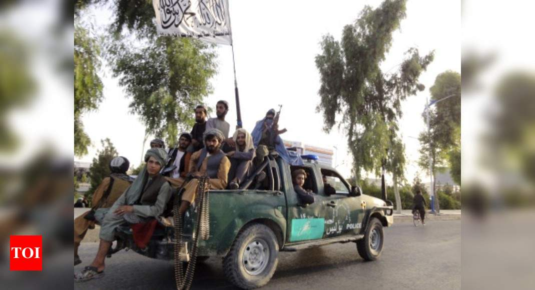 Taliban captures Kabul in bloodless coup as Afghan prez flees country thumbnail