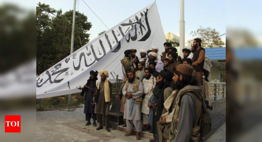 Kabul falls to Taliban: Biden, Trump trade blame amid American ignominy thumbnail