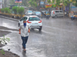 Aurangabad: Rainfall in Marathwada after a gap of almost 3 weeks