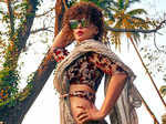 Mahek Chahal's pictures