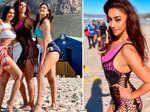 Pictures of Mahek Chahal go viral after she gets evicted from Khatron Ke Khiladi 11