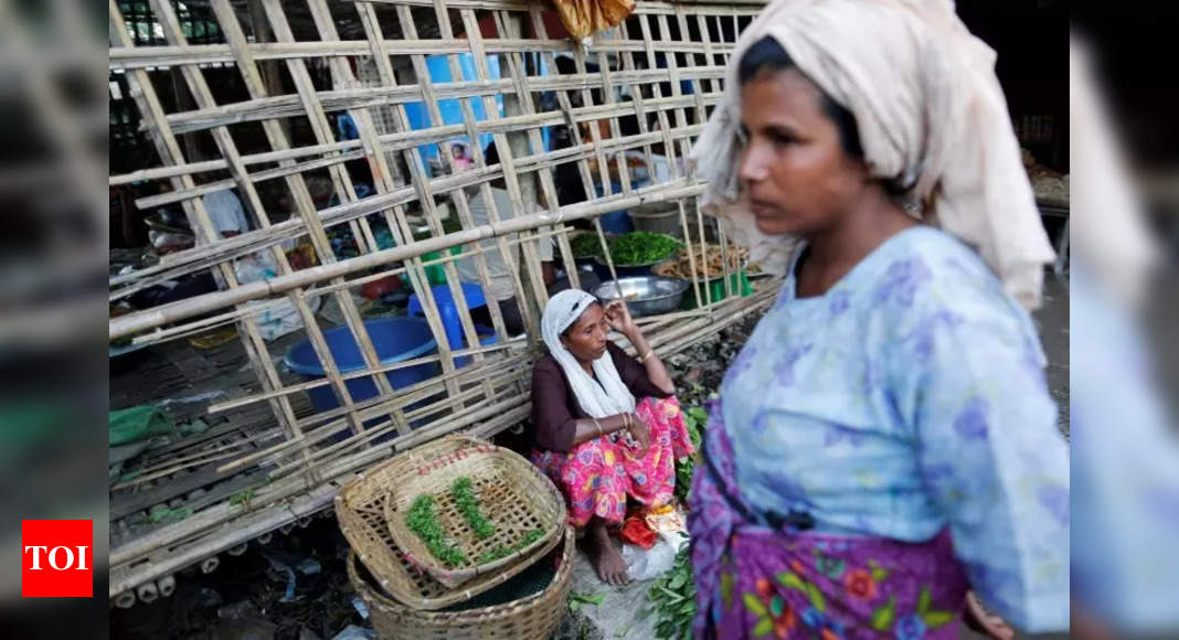 Rohingya to give first testimony in push for Myanmar army probe thumbnail