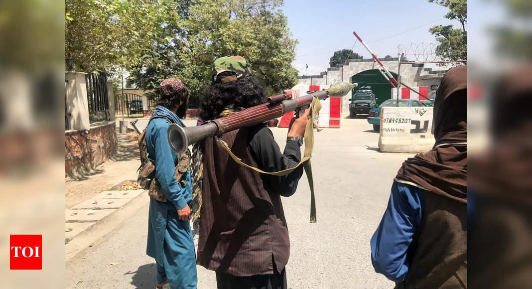 China warns Taliban against Afghanistan becoming terror 'haven' thumbnail