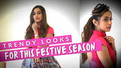 Rakshabandhan special: Trendy makeup look for the festive season