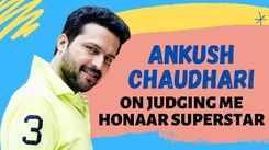 Ankush Chaudhari shares his excitement about judging Me Honaar Superstar