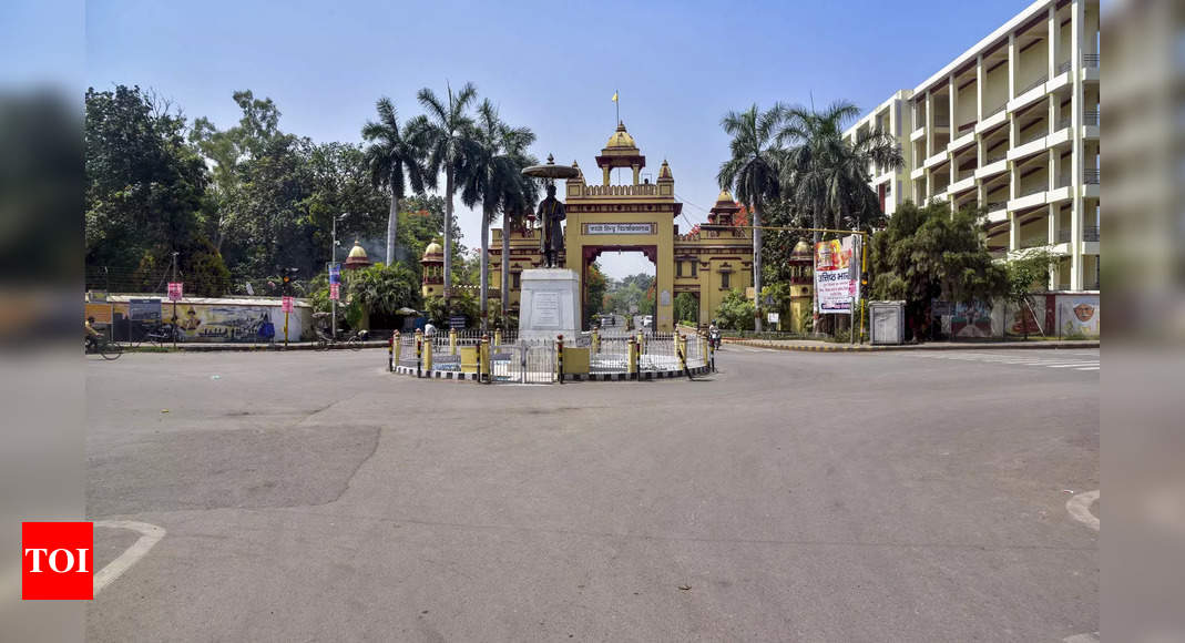 BHU to introduce degree course in Hinduism