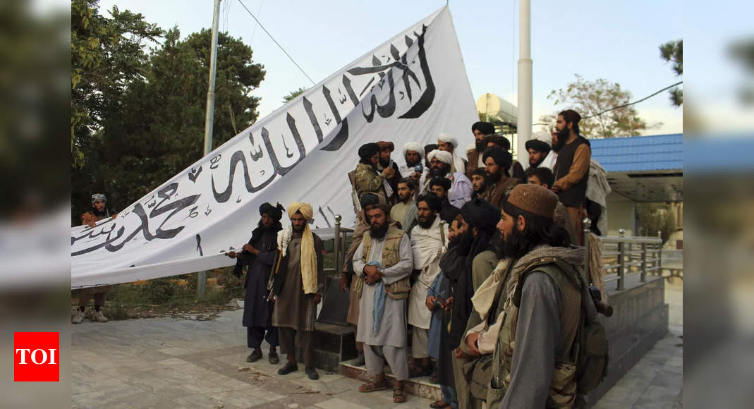 In Taliban's 7-day march to power, a stunning string of wins thumbnail