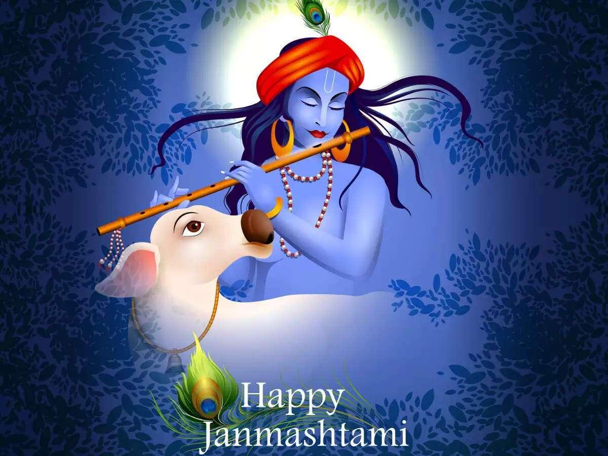 Krishna Janmashtami 2021 Date, Puja Muhurat and Significance - Times of  India
