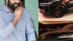 Jr NTR to Rahul Sipligunj: Check out these swanky cars owned by Telugu celebs