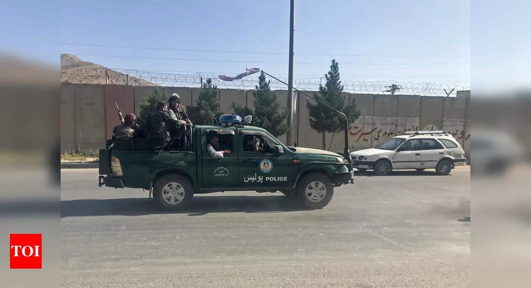 Taliban's arms seizures embarrass Washington thumbnail