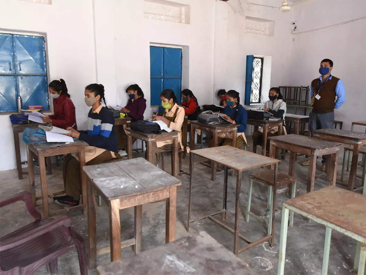 Schools in Himachal Pradesh to stay closed till August 28 - Times of India