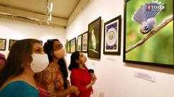 Photo exhibition to celebrate the World Photography Day