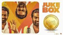 Listen To Popular Tamil Official Music Audio Songs Jukebox Of 'Tughlaq Durbar'