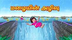 Latest Kids Tamil Nursery Story 'மழையின் அழிவு' for Kids - Watch Children's Nursery Stories, Baby Songs, Fairy Tales In Tamil