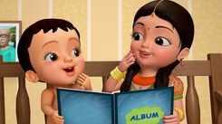 Watch Children Bengali Nursery Song 'Raksha Bandhan' for Kids - Check out Fun Kids Nursery Rhymes And Baby Songs In Bengali