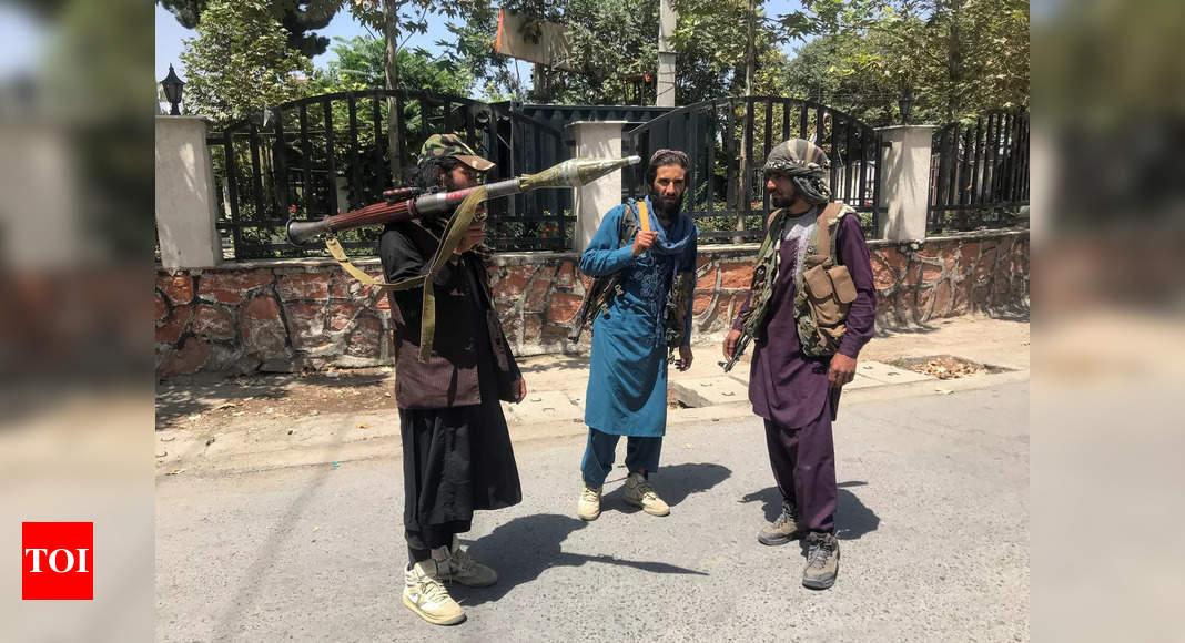 The Haqqani network: Afghanistan's most feared militants thumbnail