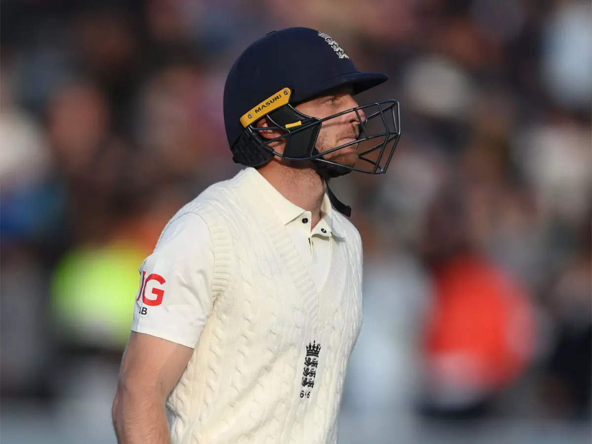 England's Jos Buttler might skip Ashes series in Australia | Cricket News -  Times of India