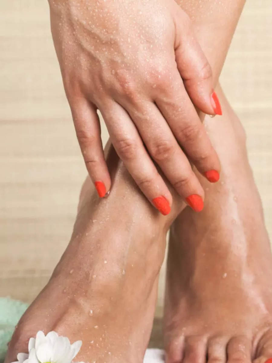 Best 5 foot Care for crusty feet