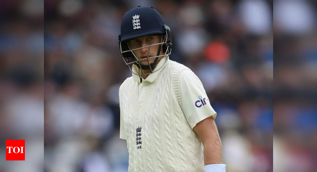 India vs England: Rest of us need to step up and give Joe Root more support, says Jos Buttler | Cricket News – Times of India