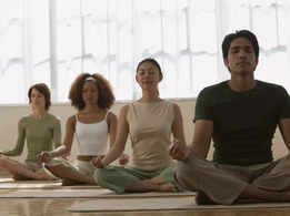 Negative impact of meditation on your health