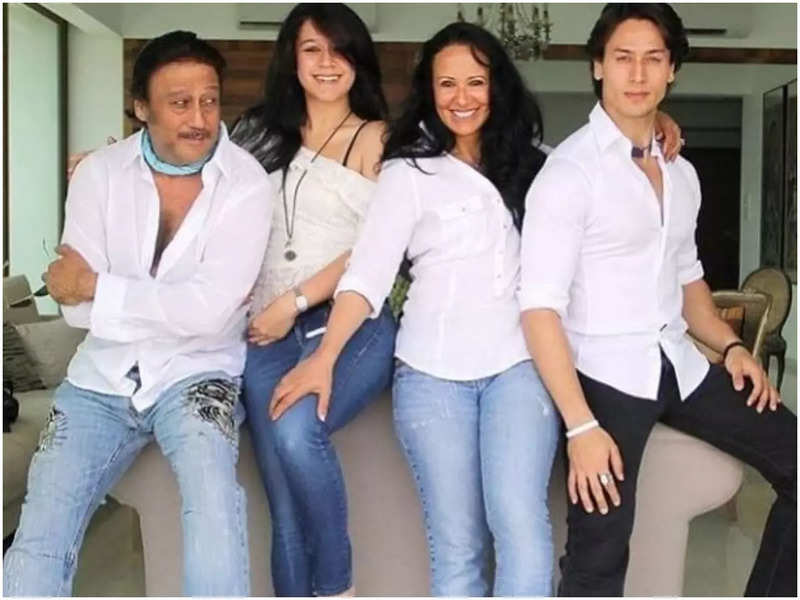 Tiger Shroff's new house: Who was told by the Pandit to enter it first?- All deets here - Exclusive!