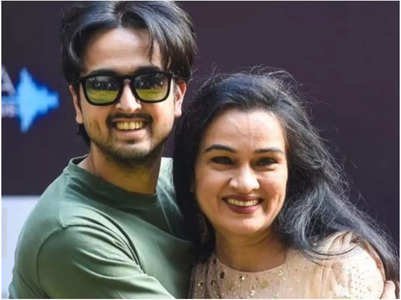 Padmini Kolhapure: I am Priyank's worst critic