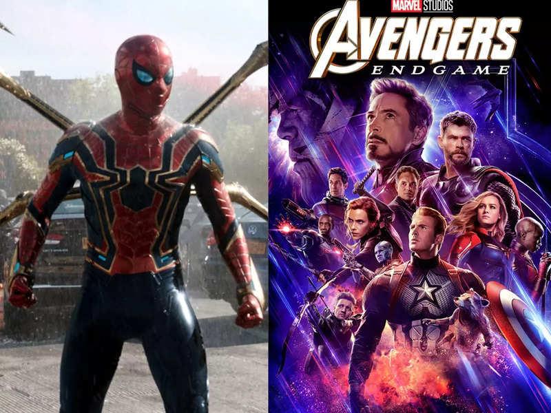 Pic: Movie Still; Avengers poster