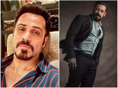 Emraan: Would love to work with Salman