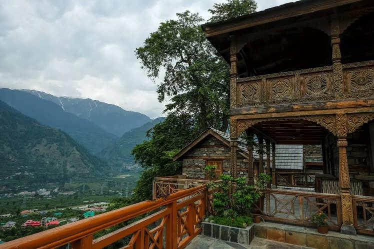 Naggar, Himachal Pradesh
