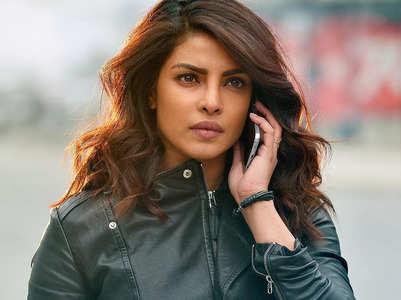 Fans hail Priyanka Chopra 'Citadel' look