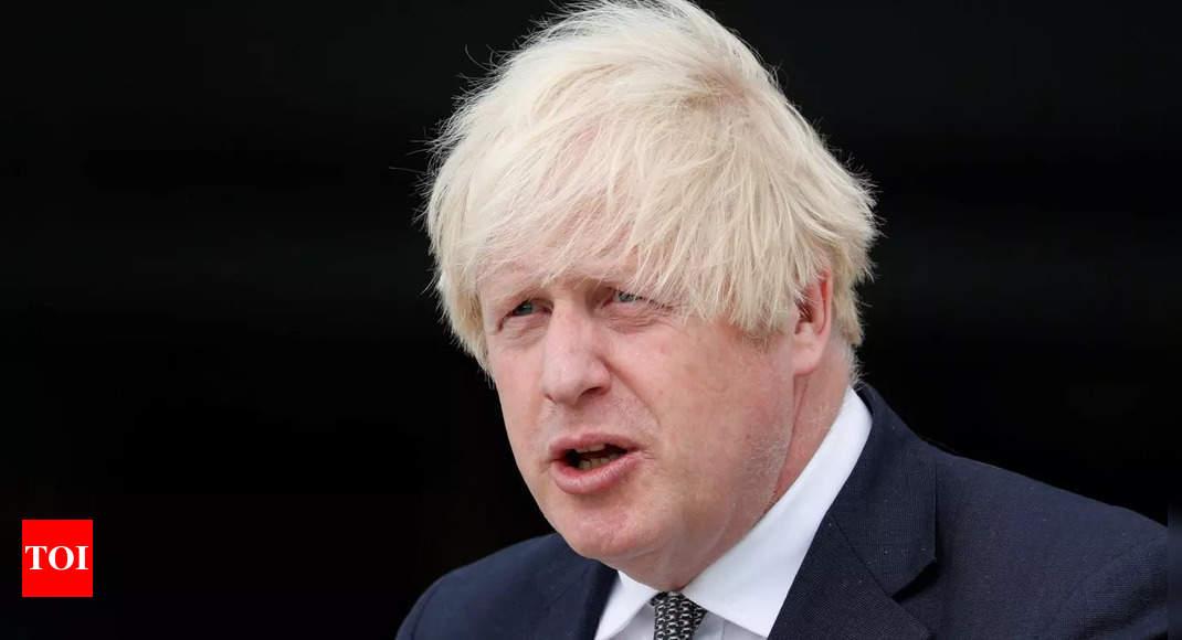 UK's Johnson condemns 'barbaric' Kabul attack thumbnail