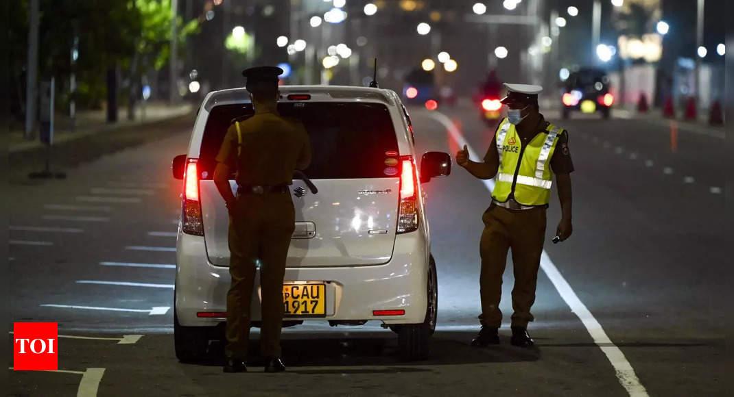 Sri Lanka extends Covid lockdown till September 6 as deaths rise thumbnail