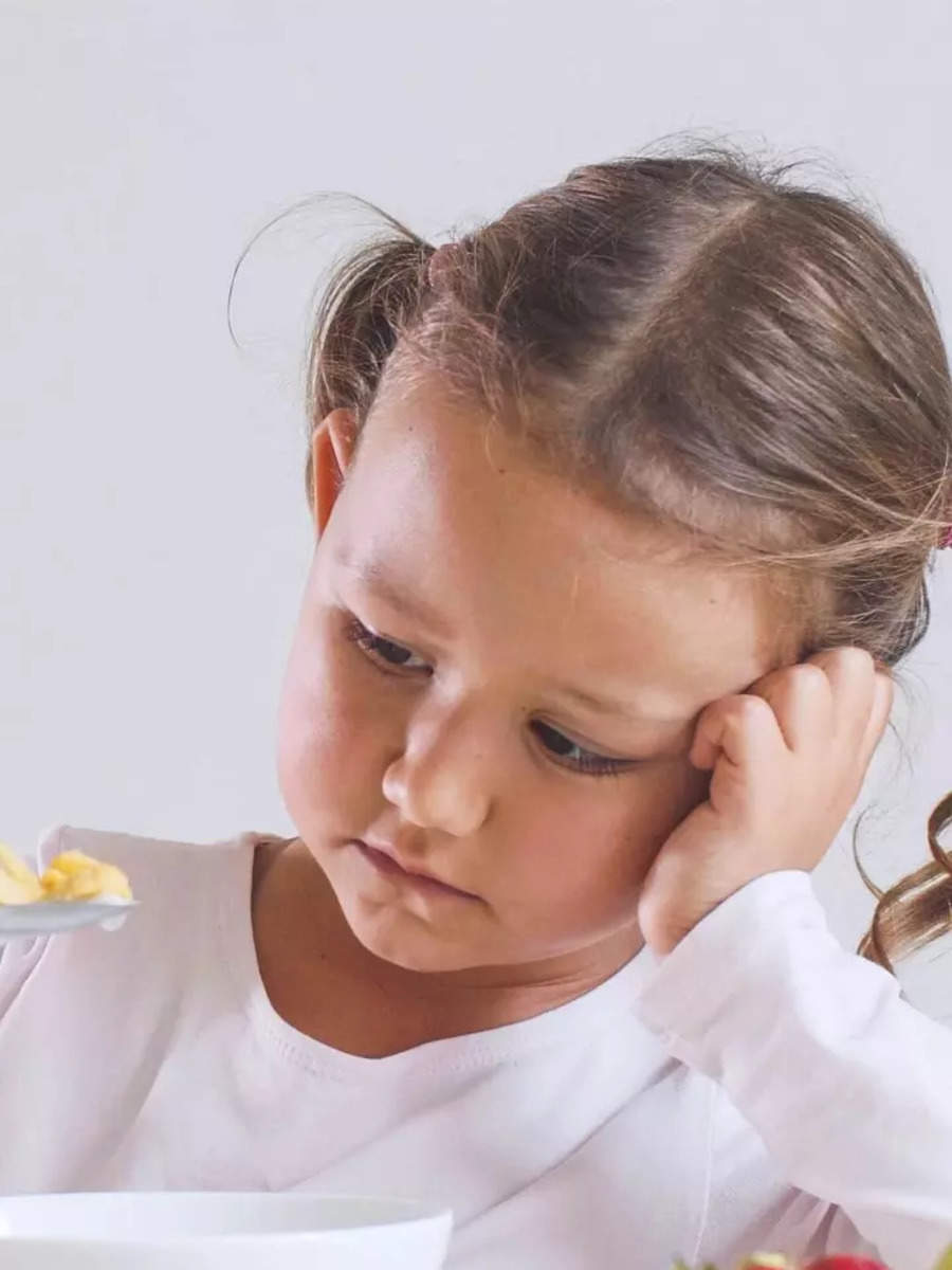 5 best ways to help the picky eater eat well