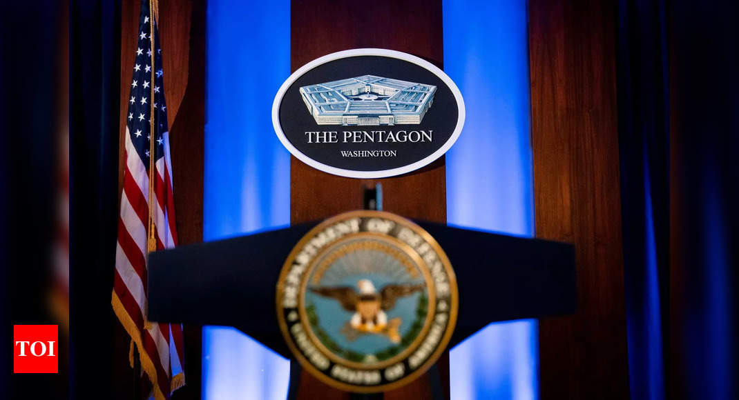 Pentagon holds talks with Chinese military for first time under Biden thumbnail